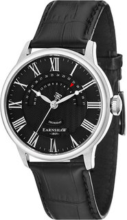 Мужские часы в коллекции Cornwall Мужские часы Earnshaw ES-8077-02