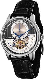 Мужские часы в коллекции Longitude Мужские часы Earnshaw ES-8085-02