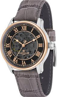 Мужские часы в коллекции Longitude Мужские часы Earnshaw ES-8807-04