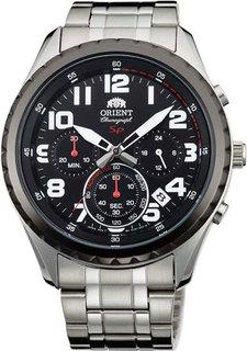 Японские мужские часы в коллекции SP series Мужские часы Orient KV01001B