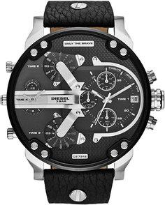 Мужские часы в коллекции MrDaddy 2.0 Мужские часы Diesel DZ7313