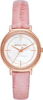 Женские часы в коллекции Cinthia Женские часы Michael Kors MK2663