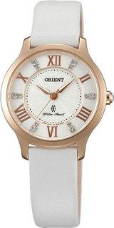 Японские женские часы в коллекции Elegant/Classic Женские часы Orient UB9B002W