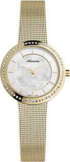 Швейцарские женские часы в коллекции Milano Женские часы Adriatica A3645.111FQZ