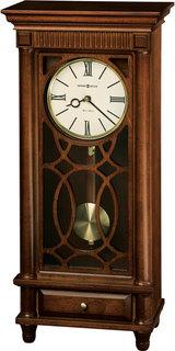 Настольные часы с маятником Настольные часы Howard Miller 635-170
