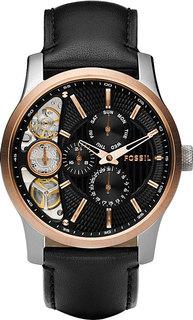 Мужские часы в коллекции Mechanical Мужские часы Fossil ME1099