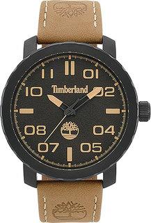 Мужские часы в коллекции Wellesley Мужские часы Timberland TBL.15377JSB/02