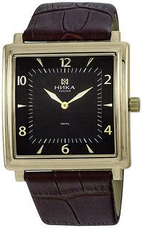 Золотые мужские часы в коллекции Gentleman Мужские часы Ника 0120.0.3.52A Nika