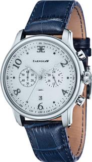 Мужские часы в коллекции Longitude Мужские часы Earnshaw ES-8058-01