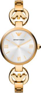 Женские часы в коллекции Gianni T-Bar Женские часы Emporio Armani AR1774