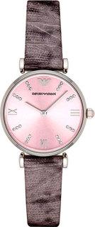 Женские часы в коллекции Gianni T-Bar Женские часы Emporio Armani AR1882