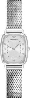 Женские часы в коллекции Epsilon Женские часы Emporio Armani AR2495