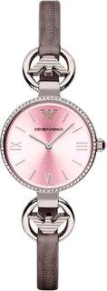 Женские часы в коллекции Gianni T-Bar Женские часы Emporio Armani AR1884