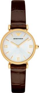 Женские часы в коллекции Gianni T-Bar Женские часы Emporio Armani AR1910