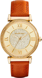 Женские часы в коллекции Catlin Женские часы Michael Kors MK2375