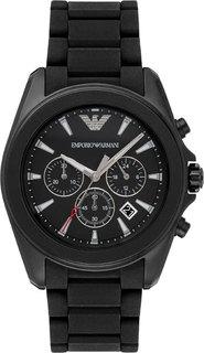 Мужские часы в коллекции Sigma Мужские часы Emporio Armani AR6092
