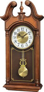 Настенные часы с маятником Настенные часы Rhythm CMJ582NR06