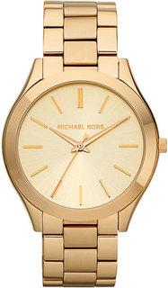 Женские часы в коллекции Runway Женские часы Michael Kors MK3179
