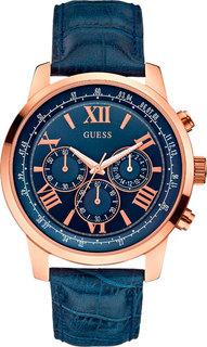 Мужские часы в коллекции Sport Steel Мужские часы Guess W0380G5
