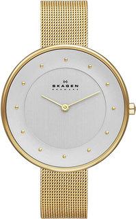 Женские часы в коллекции Gitte Женские часы Skagen SKW2141