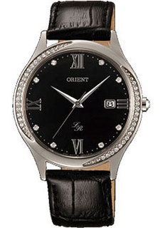 Японские женские часы в коллекции Lady Rose Женские часы Orient UNF8005B