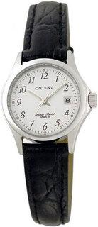 Японские женские часы в коллекции Elegant/Classic Женские часы Orient SZ2F005W