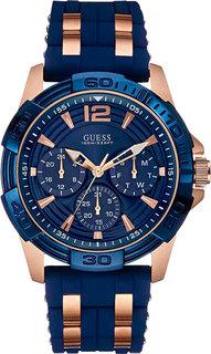 Мужские часы в коллекции Sport Steel Мужские часы Guess W0366G4