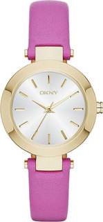 Женские часы в коллекции Urban Faces Женские часы DKNY NY2414