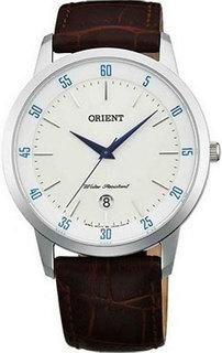 Японские женские часы в коллекции Standard/Classic Женские часы Orient UNG6005W