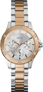 Женские часы в коллекции Sport Steel Женские часы Guess W0443L4