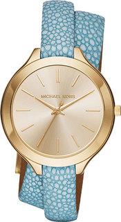 Женские часы в коллекции Runway Женские часы Michael Kors MK2478