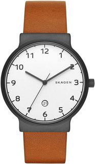 Мужские часы в коллекции Ancher Мужские часы Skagen SKW6297
