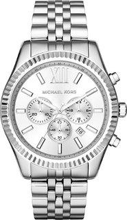 Мужские часы в коллекции Lexington Мужские часы Michael Kors MK8405