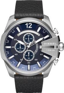 Мужские часы в коллекции Mega Chief Мужские часы Diesel DZ4423