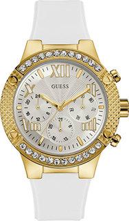 Женские часы в коллекции Sport Steel Женские часы Guess W0772L6