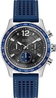 Мужские часы в коллекции Sport Steel Мужские часы Guess W0971G2