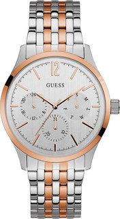 Мужские часы в коллекции Trend Мужские часы Guess W0995G3