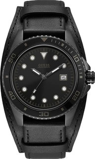 Мужские часы в коллекции Sport Steel Мужские часы Guess W1051G4