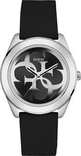 Женские часы в коллекции Trend Женские часы Guess W0911L8