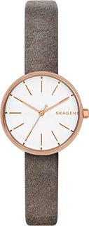 Женские часы в коллекции Signatur Женские часы Skagen SKW2644