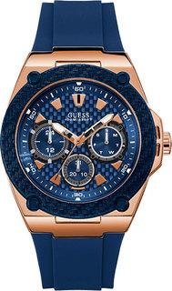 Мужские часы в коллекции Sport Steel Мужские часы Guess W1049G2