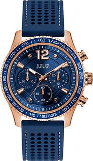 Мужские часы в коллекции Sport Steel Мужские часы Guess W0971G3