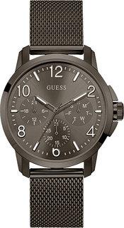 Мужские часы в коллекции Trend Мужские часы Guess W1040G2
