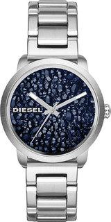 Женские часы в коллекции Flare Женские часы Diesel DZ5522