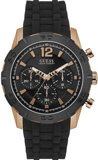 Мужские часы в коллекции Sport Steel Мужские часы Guess W0864G2