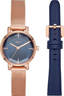 Женские часы в коллекции Soho Женские часы DKNY NY2679