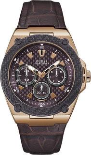 Мужские часы в коллекции Sport Steel Мужские часы Guess W1058G2