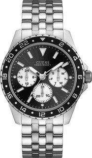 Мужские часы в коллекции Sport Steel Мужские часы Guess W1107G1