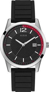 Мужские часы в коллекции Dress Steel Мужские часы Guess W0991G1