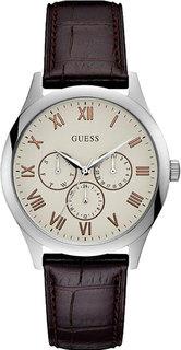 Мужские часы в коллекции Trend Мужские часы Guess W1130G2